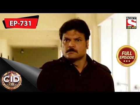 CID(Bengali) - Full Episode 731 - 10th February, 2019 thumbnail