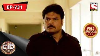 CID(Bengali) - Full Episode 731 - 10th February, 2019