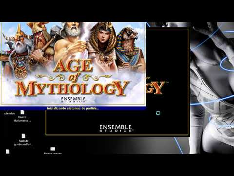 como descargar e instalar age of mythology 1 link full español
