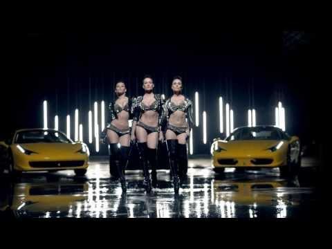 NIKITA - JOHNNY GO! [OFFICIAL VIDEO]