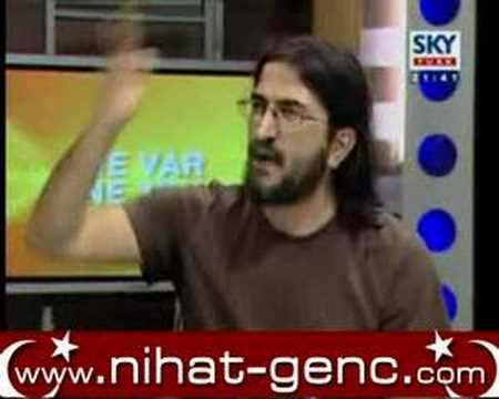 Nihat GEN &quot;Ruhsuz bneler Milyonluk Eekler &quot; 5/5