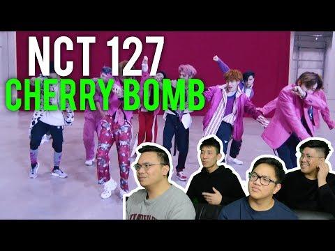Cover Lagu NCT 127 drop a