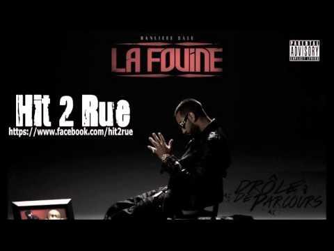 La Fouine - On S'En Bat Les C******S