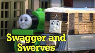 Enterprising Engines: Swagger and Swerves