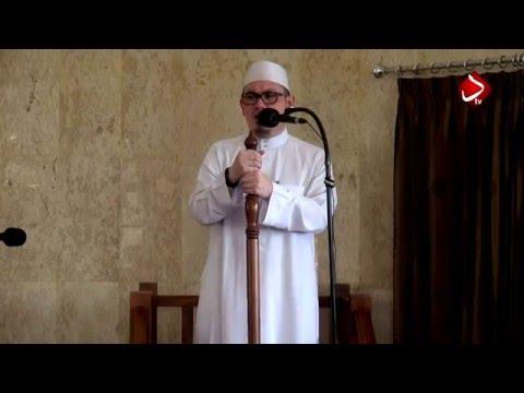 Khutbah Setelah Sholat Gerhana - Ustadz Ahmad Zainuddin, Lc