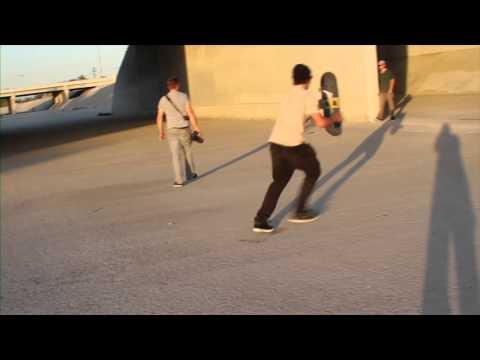 Arnette Skate Team