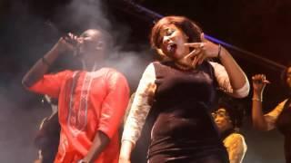 Nyunla 2.0 A Vypa SkinnyBoyFly Concert