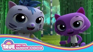 Bartleby the Cat and The KittyNati Compilation | True and the Rainbow Kingdom Episode Clip