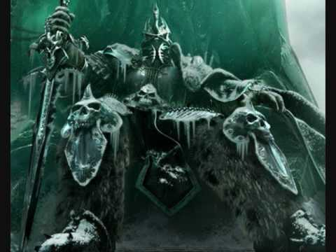 World Of Warcraft Music - Invincible [fall Of The Lich King] video