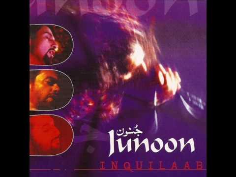 Husan Walo - Junoon