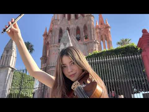 Wake Me Up - Avicii /Arcano (Violin)