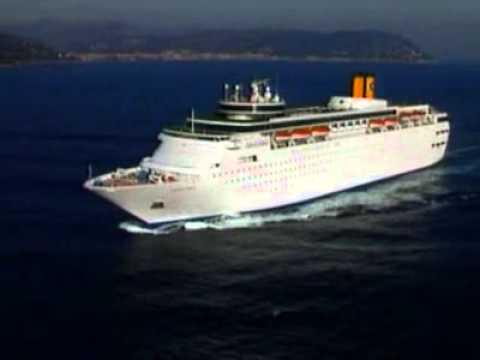 Navire Costa Classica - Costa Croisières