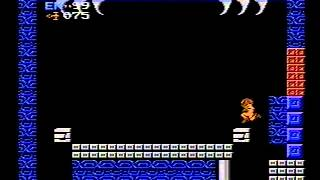 Metroid 15:43 World Record