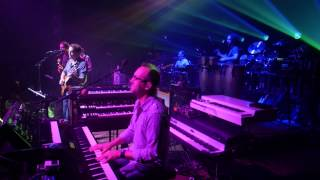 Watch Umphreys Mcgee 2nd Self video
