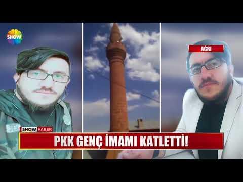 PKK genç imamı katletti!