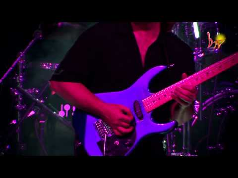 Saga - Don´t be late - HD Version - live Mannheim 2007 - by b-light.tv