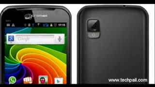 Micromax A84 Superfone Elite Features & Specifications