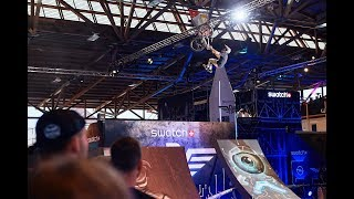 Swatch Rocket Air 3000 (2018) - Event Highlights