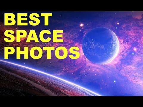 Images from Space Slideshow