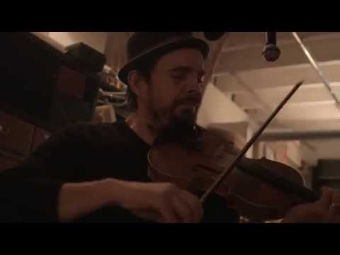 THE LONESOME ACE STRINGBAND - Katy Hill