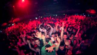 KNIFE PARTY 26-27.04.13 - Aftermovie | Radio Record