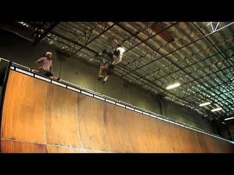 Massive Mondays - Chad Bartie, Trevor Ward & Brian Howard