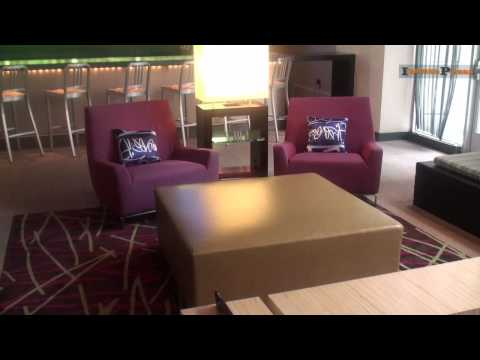 Aloft Milwaukee Downtown - Insider Perks Hotel Video