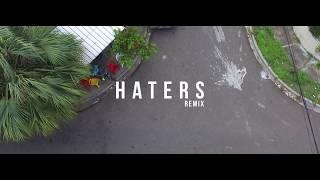 Chiki El De La Vaina Ft. Musicologo The Libro - Haters - Remix (Video Oficial)
