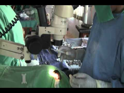 World–UCG Salle d'operation/ Operating theater in Butembo/Eastern Congo