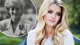 Meet Lady Kitty Spencer,  Princess Diana
