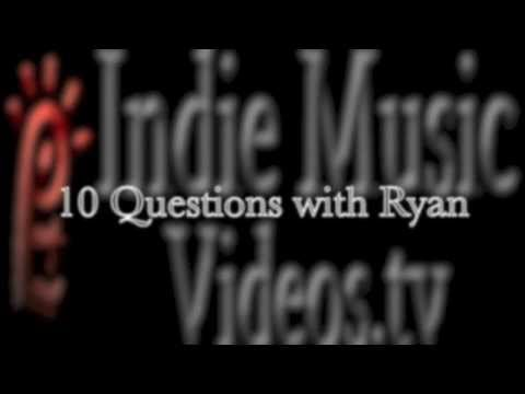 Indie Music Videos 10 Questions with Leona's Sister