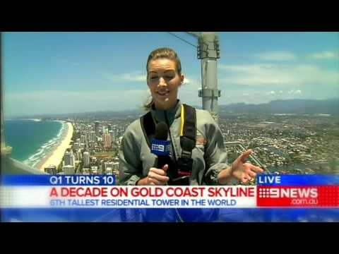 Nine News Queensland Promo (Nov 2015)