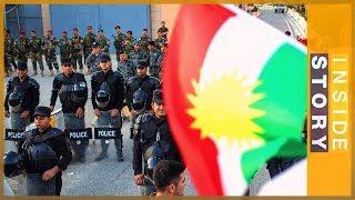 Inside Story: Battle for Kurdistan