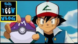 Por que Ash Ketchum nunca fue maestro Pokemon?