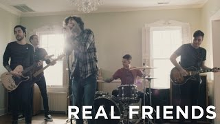 download musica Real Friends - Scared To Be Alone