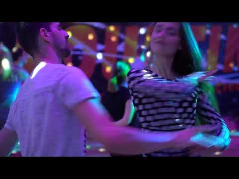 ZoukTime2018 Social Dances v27 with Julie & Manuel ~ Zouk Soul