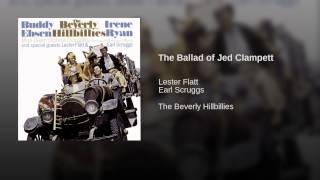 Watch Earl Scruggs The Beverly Hillbillies video