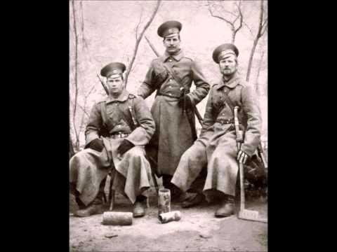 Речь атамана Дутова А И  Оренбургское казачье войско
