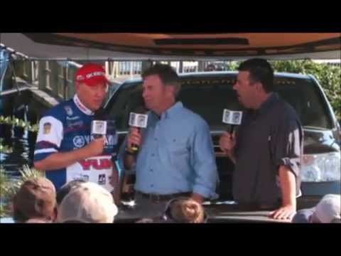 2012 Bassmaster Elite Series St. Johns River Showdown