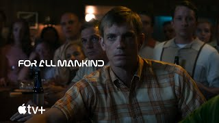 """For All Mankind — """"Shock"""" Clip 