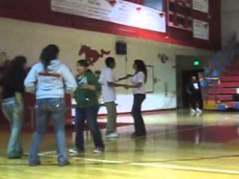 5 De Mayo In Prosser High School