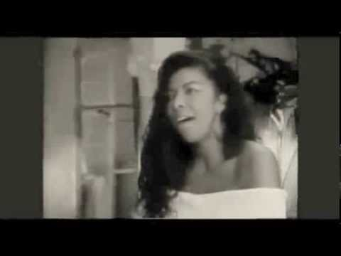 Natalie Cole - I Live For Your Love