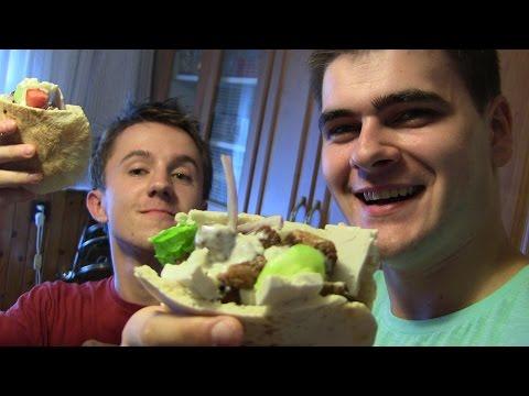 Przepis Na: Kebab Po śląsku