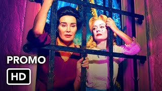 """FEUD: Bette and Joan 1x02 Promo """"The Other Woman"""" (HD) This Season On"""