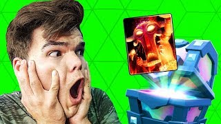 $1000 NEW CASTLE CRUSH CHEST OPENING!