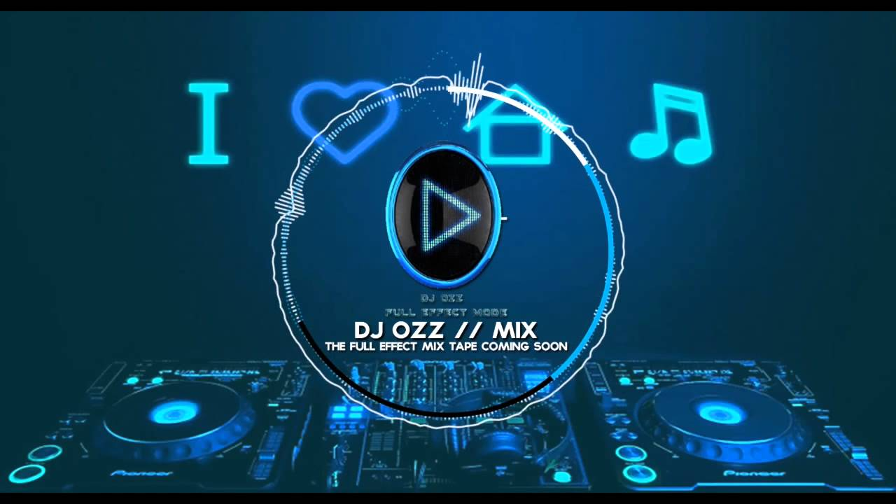 Christian house music mix by dj ozz youtube for Gospel house music