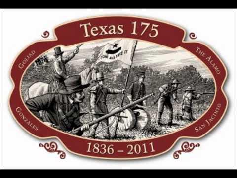Guerra de texas 1