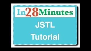 JSTL Tutorial for beginners with examples - JSP Servlets tutorial 3