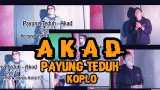 download lagu Akad - Payung Teduh Cover Dangdut Koplo Ala New gratis