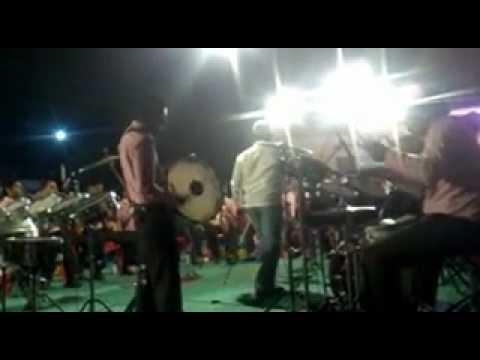 Aai Maulicha-Gaondevi Brass Band-Bhandup Gaon
